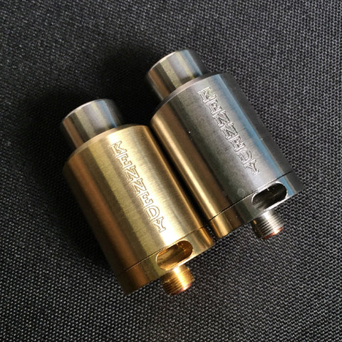 Kennedy 22mm Competition RDA by Kennedy Enterprises - Whole Vape Inc. - 1