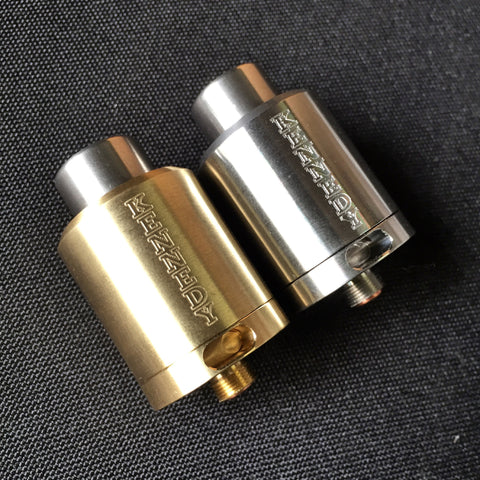 Kennedy 24mm Competition RDA by Kennedy Enterprises - Whole Vape Inc. - 1