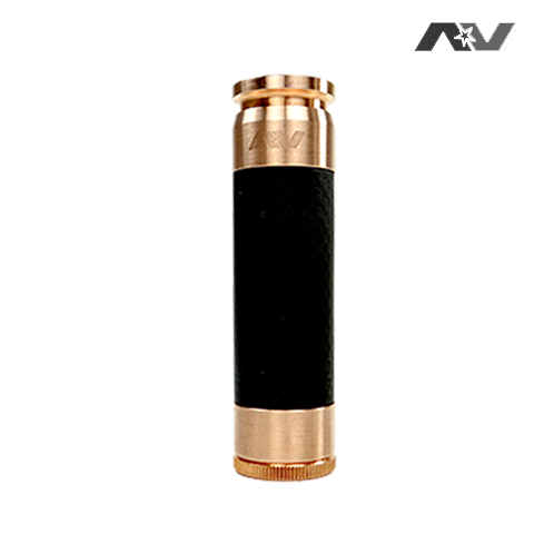 Copper Able Competition Mod by Avid Lyfe - Whole Vape Inc. - 1