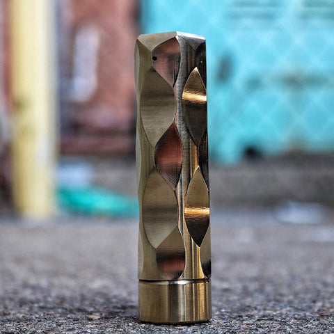 The Stealth Mod by Comp Lyfe