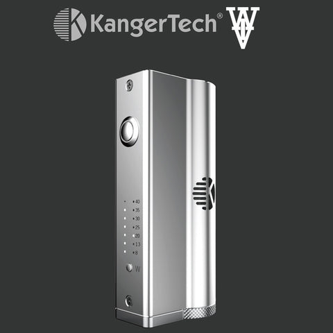Kangertech KBOX Box Mod - Whole Vape Inc.