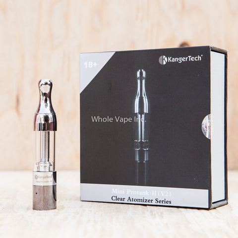 Kangertech Protank 2 Mini Clearomizer - Whole Vape Inc. - 1