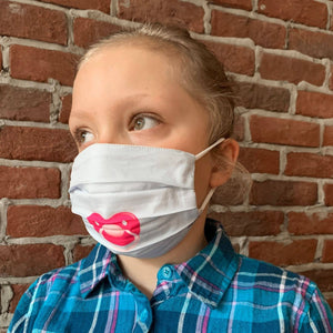 Non-medical face mask - Pacifier Unisex B30MASK4_000