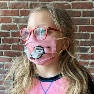 Non-medical face mask - Cat Unisex B30MASK5_000