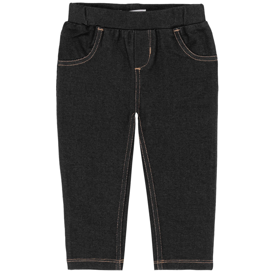 Black Jegging Girl C20YG39_124