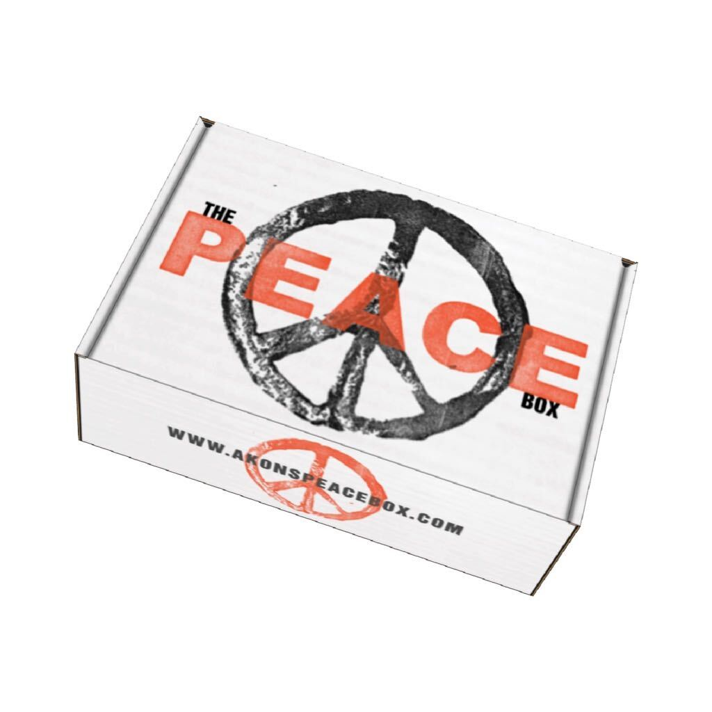 Peace Box Plus
