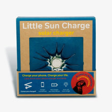Load image into Gallery viewer, Little Sun Charge