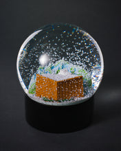 Load image into Gallery viewer, AAM Snow Globe