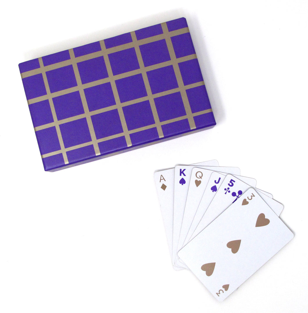 AAM Playing Cards