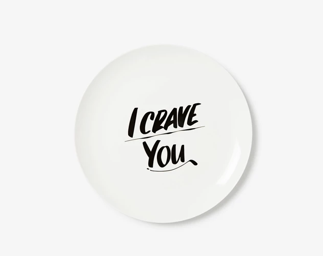 Baron Von Fancy: ''I Crave You'' Dinner Coupe