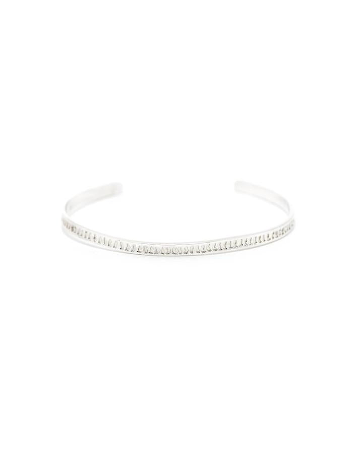 I Like It Here Club: Tomboy Cuff Bracelet