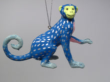 Load image into Gallery viewer, Monkey Ornament