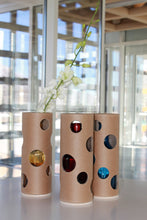 Load image into Gallery viewer, Shigeru Ban Vase