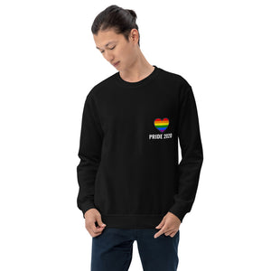 PRIDE 2020 - Black Sweatshirt