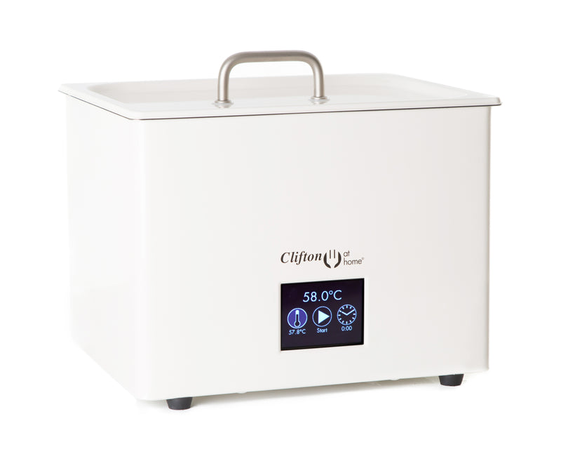 Clifton at Home Sous Vide Waterbath
