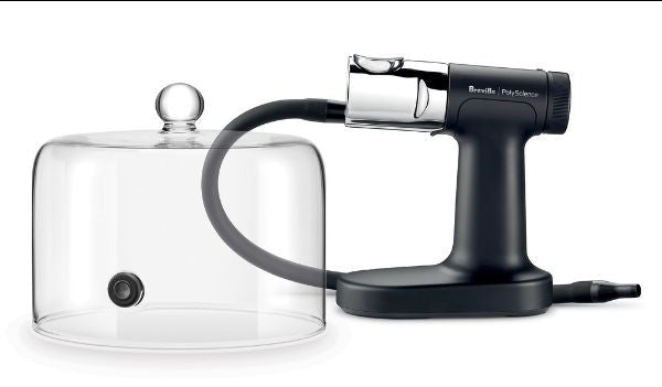 Breville|Polyscience The Ultimate Smoking Kit
