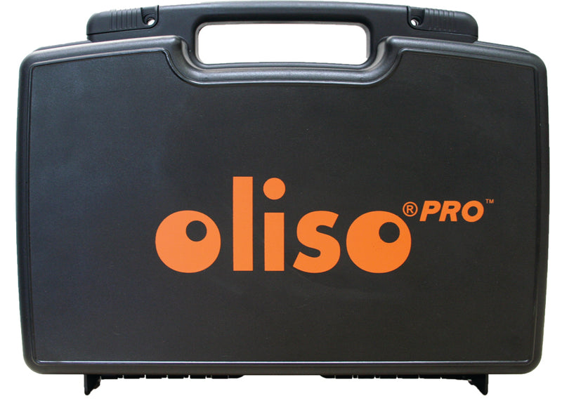 Oliso PRO Vacuum sealer in carry case