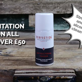 Slim's Bank Holiday Offer | Free Sanitiser Bomb