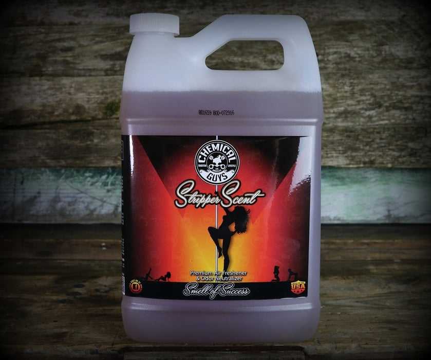 Chemical Guys Signature (formerly Stripper) Scent Air Freshener