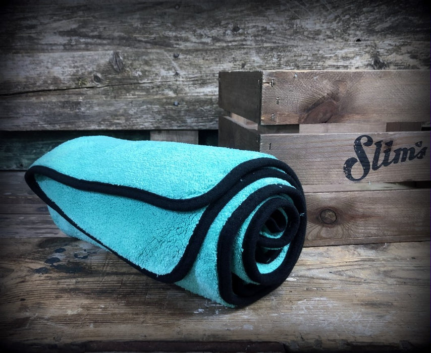 Auto Finesse Aqua Deluxe XL Drying Towel