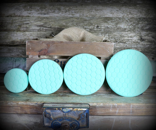 Chemical Guys Green Hex Polishing Pad