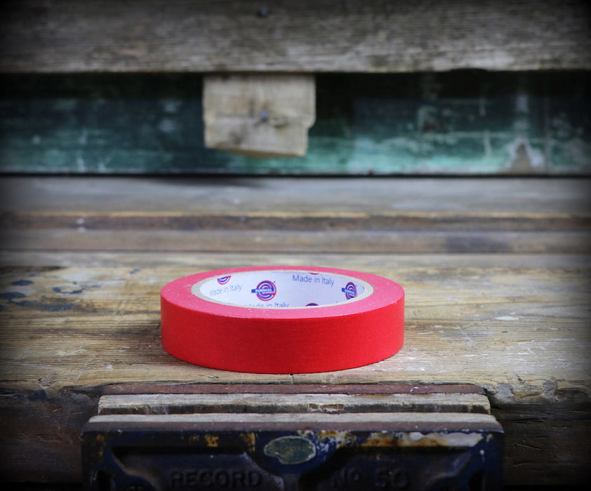 CarPro Red Masking Tape