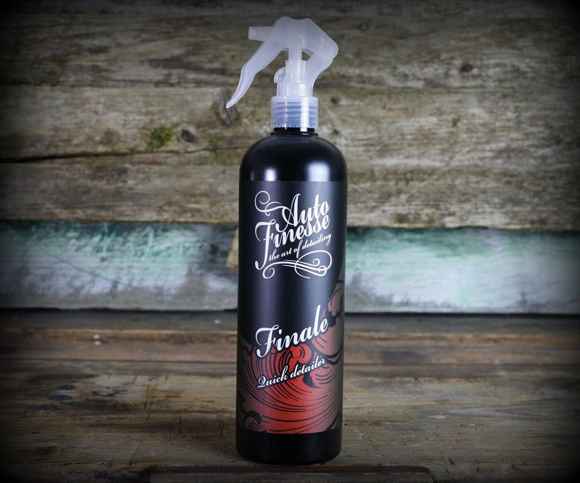 Auto Finesse Finale Pro - Detail Spray