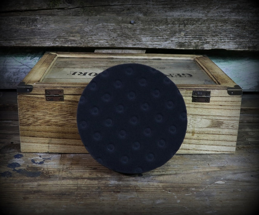 Lake Country Black Foam Finessing Pad