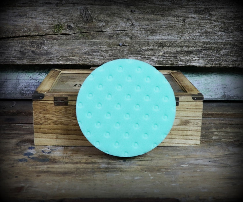 Lake Country Green Foam Polishing / Finishing Pad