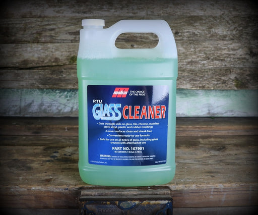 Malco RTU Glass Cleaner
