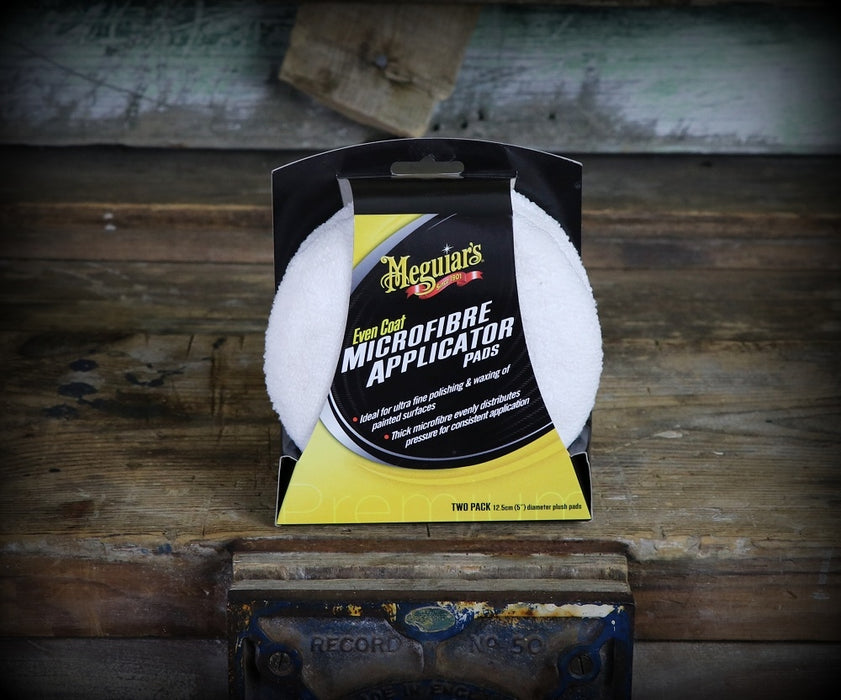 Meguiar's Even-Coat Applicator Pad