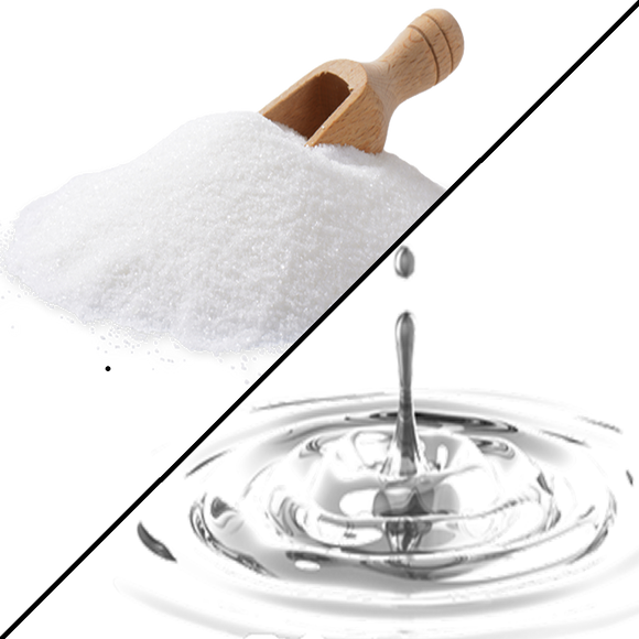 Sweeteners & Enhancers for Vape, Beverage, Culinary or Cosmetic use