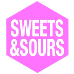 Sweets & Sours Flavour Concentrates
