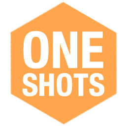 One Shots Flavours