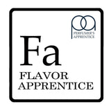 The Flavor Apprentice / TFA / TPA Flavor Concentrates