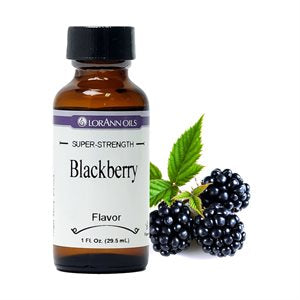 Blackberry by Lorann