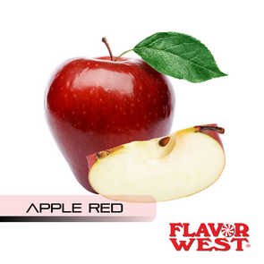 Apple Red Flavour by Flavor West