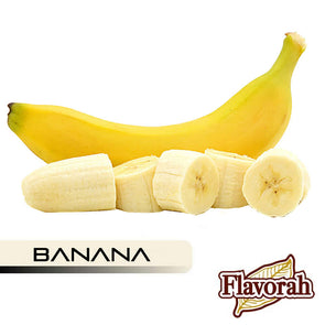 Banana by Flavorah