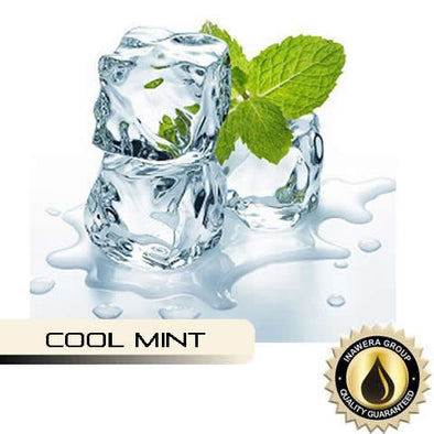 Cool Mint by Inawera