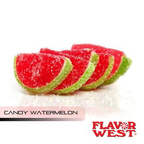 Candy Watermelon Flavour by Flavor West