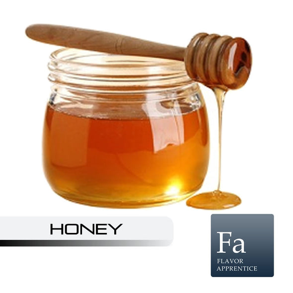 Honey Flavour By Flavor Apprentice