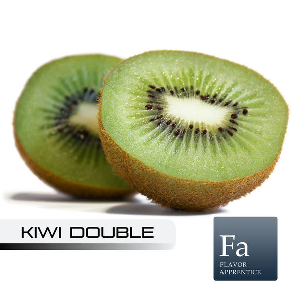 Kiwi (Double) Flavour By Flavor Apprentice