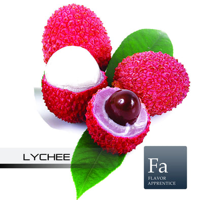 Lychee Flavour By Flavor Apprentice