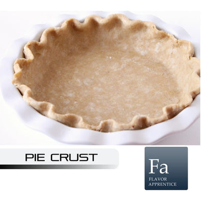 Pie Crust by Flavor Apprentice