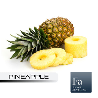 Pineapple by Flavor Apprentice