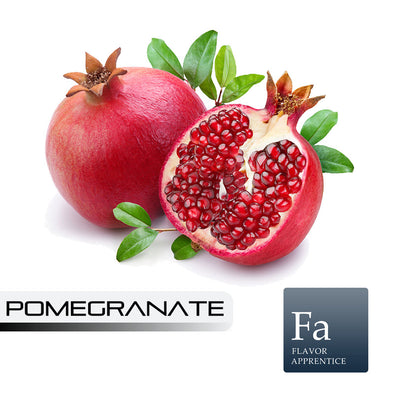 Pomegranate Flavour by Flavor Apprentice
