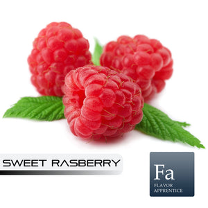 Raspberry (sweet) Flavour By Flavor Apprentice