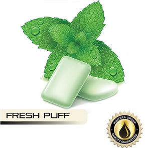 Fresh Puff by Inawera