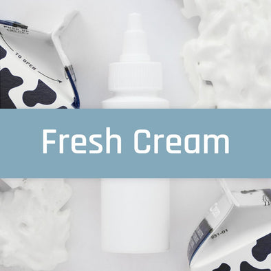 Fresh Cream by Liquid Barn