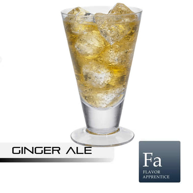 Ginger Ale Flavour By Flavor Apprentice